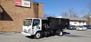 2021 NRR With roll off from Ampliroll 14' Strongbox from  Bucks Manufacturing roll-back1-scaled-e1612364372287-150x150