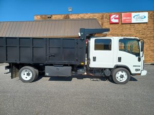 2021 NRR Dump Body 19500gvwr Gas Motor Payload of 8500lbs Crew Cab 7 passenger seating 20210903_092621-150x150