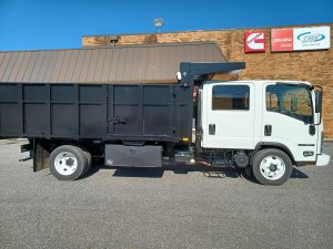 2021 NRR Dump Body 19500gvwr Gas Motor Payload of 8500lbs Crew Cab 7 passenger seating 20210903_092624-150x150