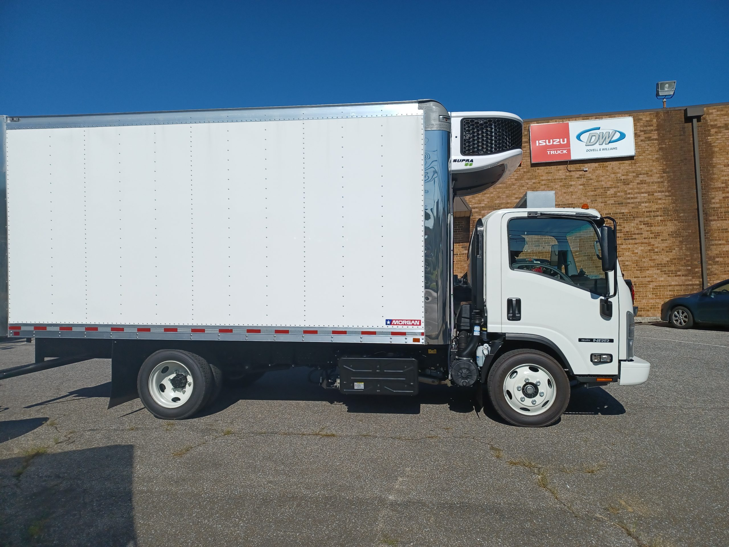 2022 NRR Refrigerated Truck Diesel 3 year Unlimited Mile Warranty 20210903_094416-scaled