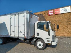 2022 NRR With 18' Pro Scape Body Side Door Gas Motor 19500GVWR 20210908_085915-150x150