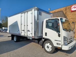 2022 NRR With 18' Pro Scape Body Side Door Gas Motor 19500GVWR 20210908_085943-150x150
